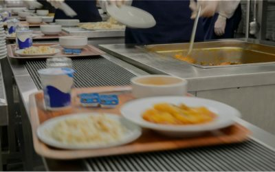 Single-serving packages meet horeca hygiene and safety requirements